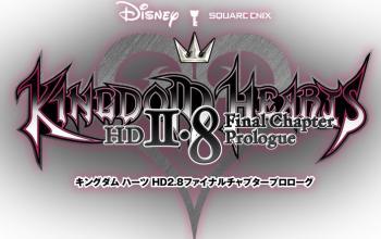 Square Enix annuncia Kingdom Hearts 2.8 Final Chapter Prologue