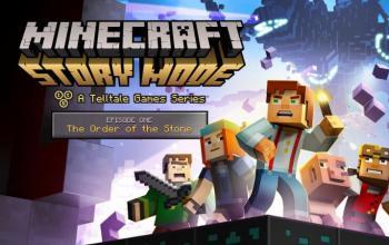 Minecraft: Story Mode – A Telltale Games Series