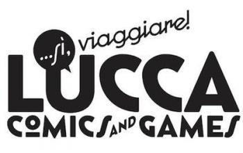 Pronti per il Lucca Comics and Games 2015?