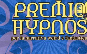 Premio Hypnos, terza edizione