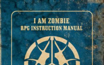Mark Rein-Hagen presenta il suo nuovo gioco I Am Zombie a Lucca Comics and Games