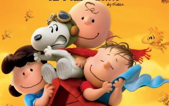 Snoopy & Friends - Il film dei Peanuts