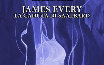 James Every – La caduta di Saalbard