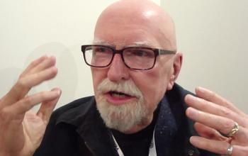 Herbie Brennan e Fantasy Magazine a Lucca Comics and Games 2015