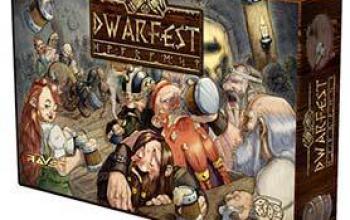 Dwarfest