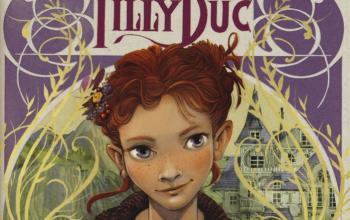 Tilly Duc – Il segreto della Casa dei Tetti Blu