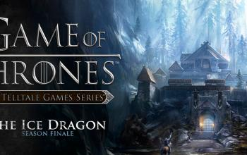 È disponibile Game of Thrones: A Telltale Games Series – The Ice Dragon