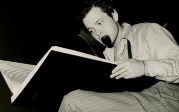 Il Mago – L'incredibile vita di Orson Welles al cinema per due giorni