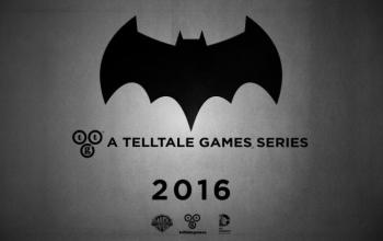 Arriverà nel 2016 Batman: A Telltale Game Series