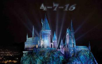 Harry Potter, The Wizarding World aprirà ad aprile 2016