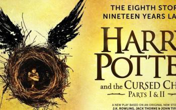 Harry Potter and the Cursed Child prima a teatro e poi in libreria