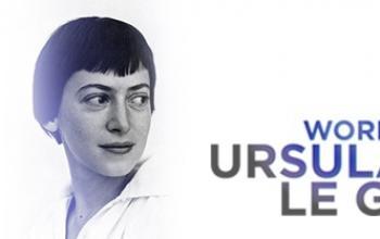 Worlds of Ursula K. Le Guin su Kickstarter!