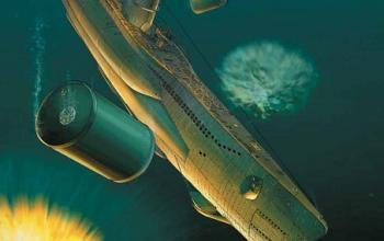 U-47 – La battaglia dell'Atlantico