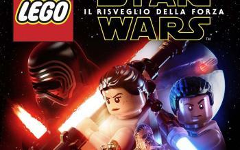 LEGO Star Wars: Il Risveglio della Forza, l'annuncio ufficiale