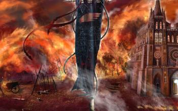 La trilogia di Lothar Basler: Il sangue della Terra