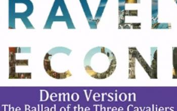 Bravely Second End Layer: The Ballad of the Three Cavaliers