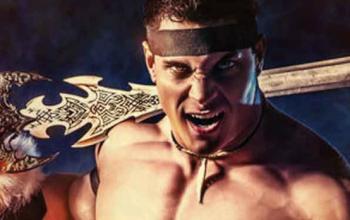 Torna Conan il Barbaro con Delos Digital