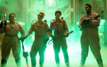 Ghostbusters: il primo trailer che cambia tutto