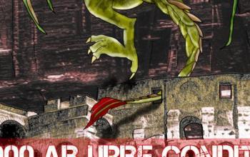 3000 ab Urbe condita: fantasy e fantascienza, magia e tecnologia in otto racconti