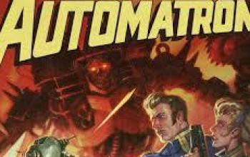 Fallout 4: pubblicato il trailer di Automatron