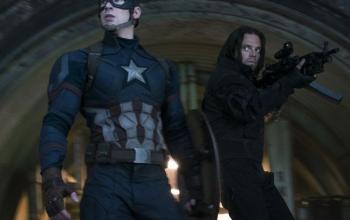Il meglio della settimana di Captain America: Civil War