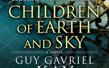 Children of Earth and Sky arriverà in Italia in autunno