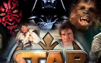 Conferenza Star Wars: Musica e Mito