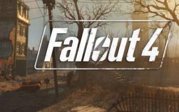Fallout 4,  il trailer di Wasteland Workshop