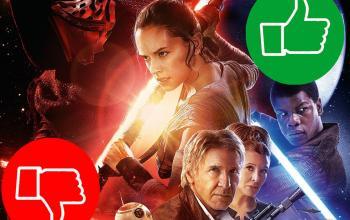 Processo a Star Wars: il risveglio della Forza