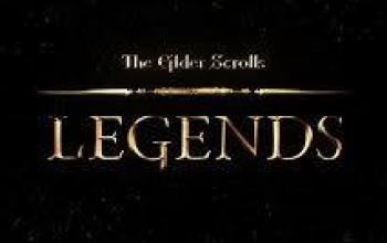 The Elder Scrolls: Legends in beta