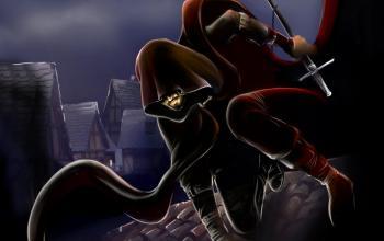 Ritorna La Lama Nera di Dario de Iudicibus, in eBook per Odissea Digital Fantasy