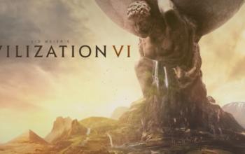 Civilization VI è in arrivo