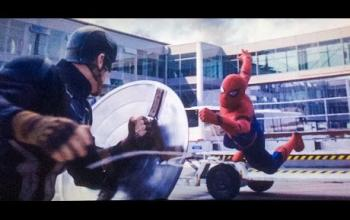 Il meglio della settimana post Captain America: Civil War