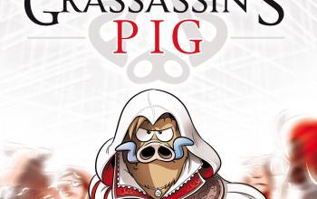 Grassassin's Pig