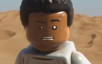 LEGO Star Wars: il risveglio della Forza. Conosciamo meglio Finn