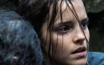 Colonia, con Emma Watson e Daniel Brühl da oggi al cinema