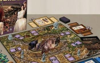 Nel trentennale del film, arriva Labyrinth, il gioco da tavolo