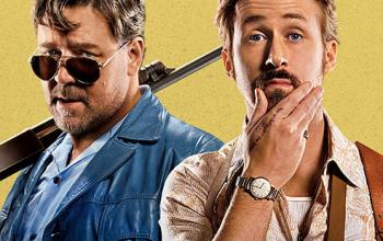 The Nice Guys è al cinema