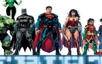 Il meglio della settimana della Rinascita DC Comics