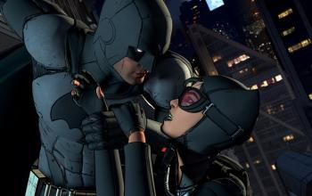 È in arrivo Batman: The Telltale Series