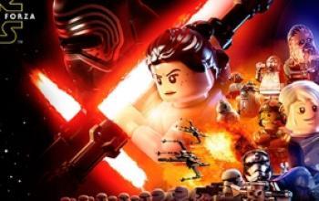 Dall'E3 arriva la demo gratuita di LEGO Star Wars: Il risveglio della Forza
