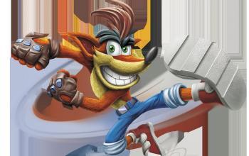 E3, Crash Bandicoot fa il suo ritorno con Skylanders