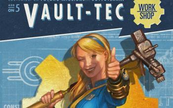 Fallout 4 presto in realtà virtuale