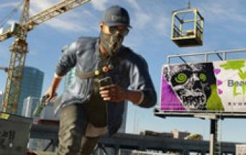 Trailer di annuncio per Watch Dogs 2