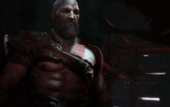 Il Trailer di annuncio all'E3 per God of War