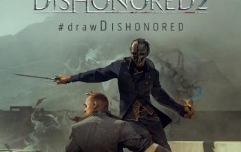 Bethesda e Dark Horse insieme per The Art of Dishonored 2