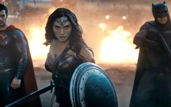 Il meglio della settimana del ritorno della Justice League e Wonder Woman