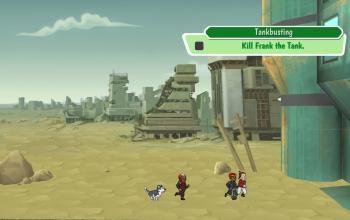 Fallout Shelter disponibile per PC e aggiornamento 1.6 per iOS e Android