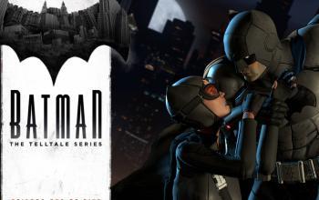 Batman – The Telltale Series arriverà il 2 agosto