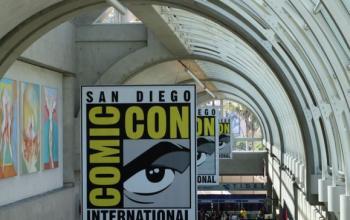 San Diego Comic-Con 2016… mancano poche ore!